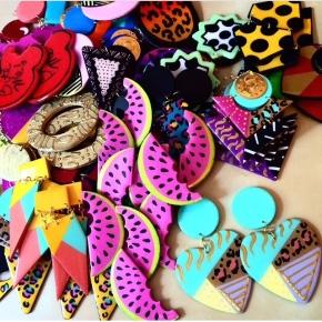 You Need This Dope Handmade Jewelry In Your World…Introducing Ms. RashidaGurl