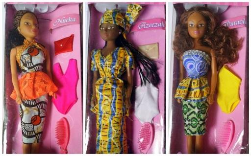 Queens-of-Africa-Dolls