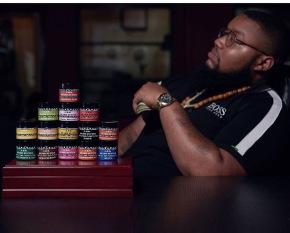 Meet The Man Behind The E.B.O. Beard ButterBrand