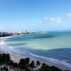 Mis Vacaciones En PuertoRico!