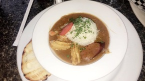 A Taste of New Orleans Right In The Heart of St.Louis… Welcome to Evangeline's