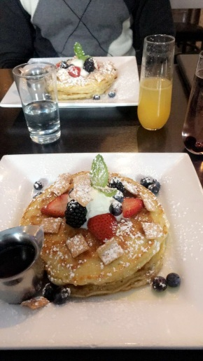 Needing A Great Place To Go Munch For Brunch? Try SubZero