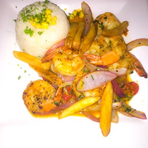 Authentic Peruvian Cuisine Right Here In The Midwest…Esto EsMango