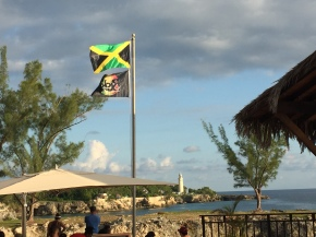 Sunshine, Rum Punch and Beautiful Beaches.. This Is My JamaicanVacation