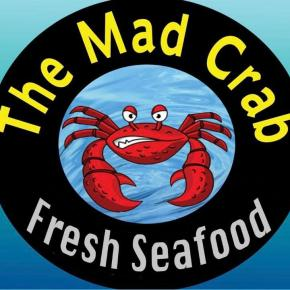 St. Louis' Own Fresh Seafood Spot; This Is The Mad Crab