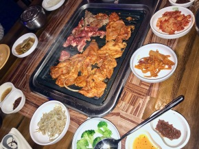 Welcome To WuDon Korean BBQ: A Blessing To MyStomach
