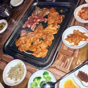 Welcome To WuDon Korean BBQ: A Blessing To My Stomach