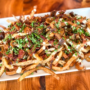 Your Stomach Is Really In For A Treat When You Eat At RetreatGastropub