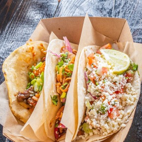 A Great Place For Tasty Tacos In Kirkwood; Welcome To Club Taco🌮